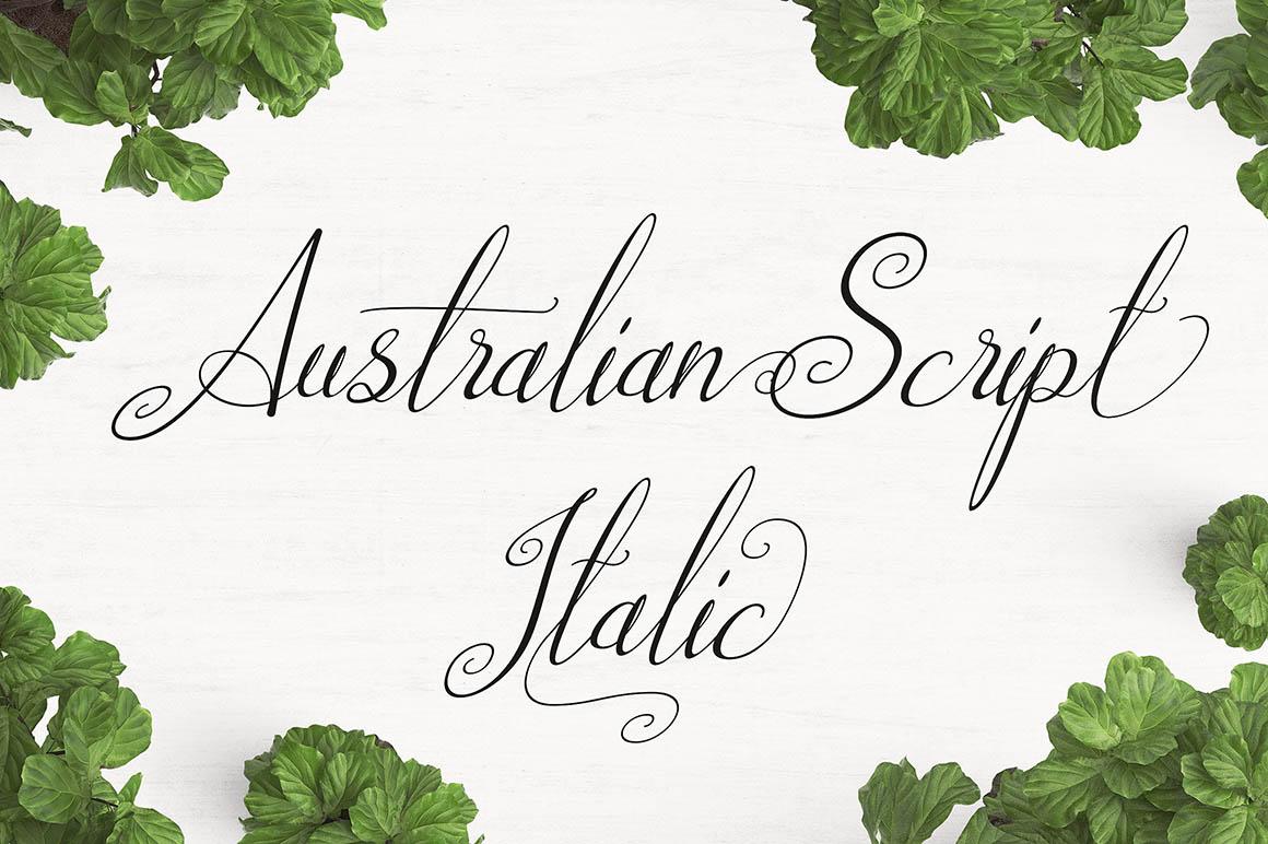 AustralianItalic1