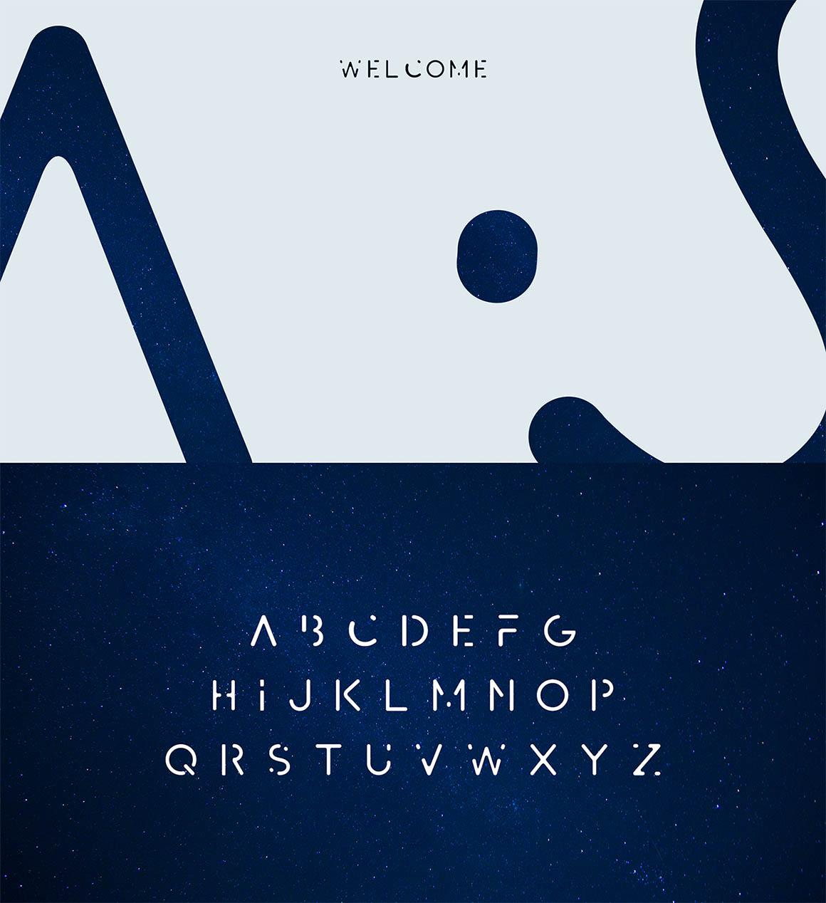 Avayx-free-font-2