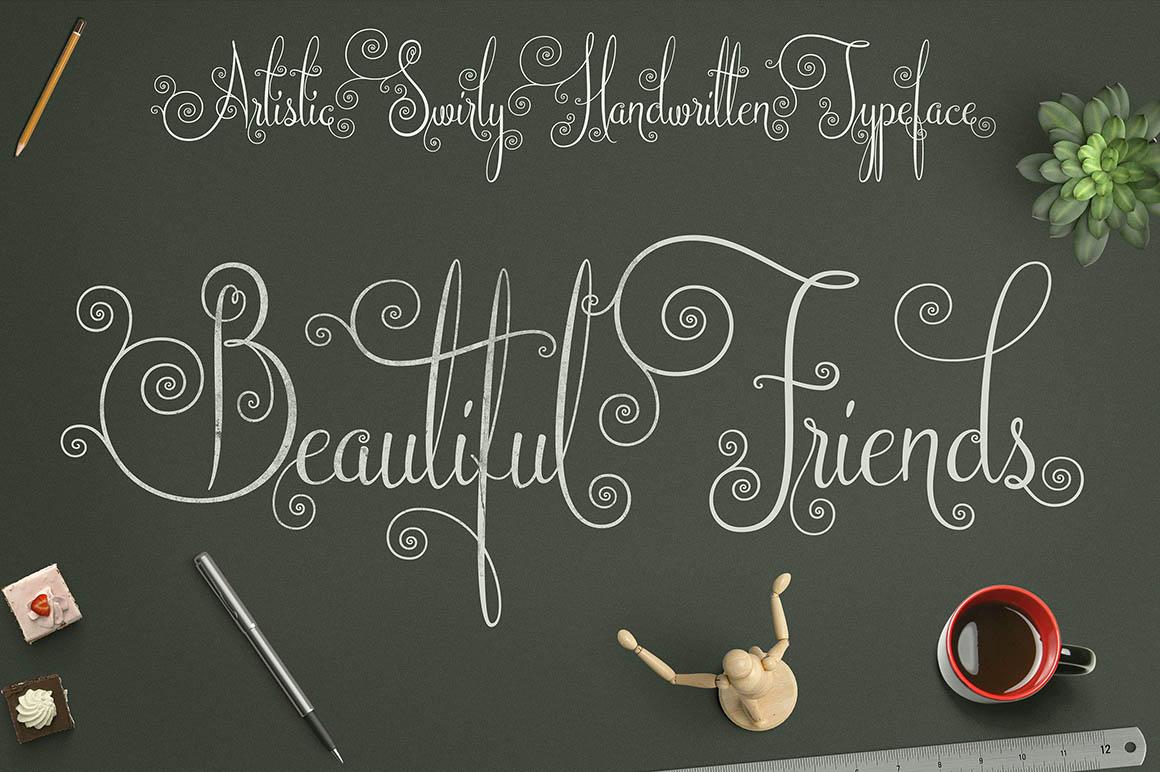 BeautifulFriends1