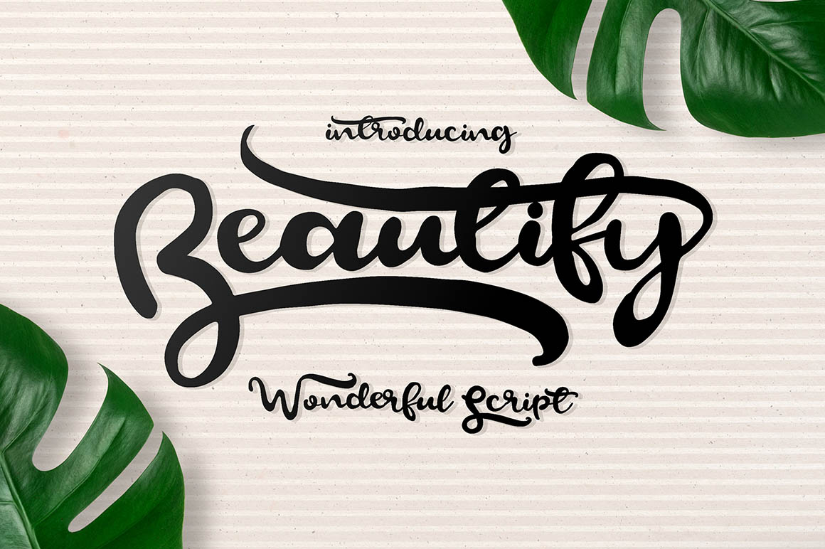 BeautifyScript1