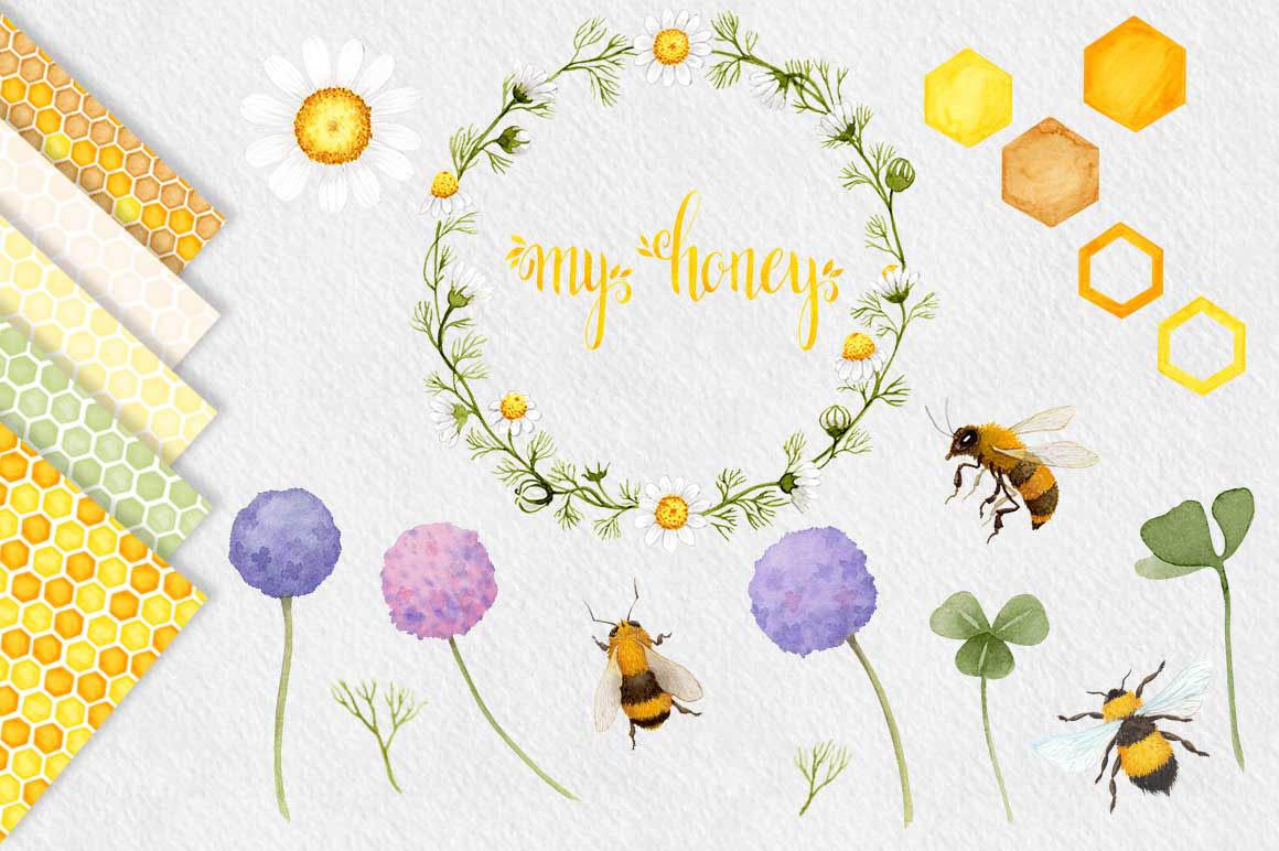 Bee My Honey 2