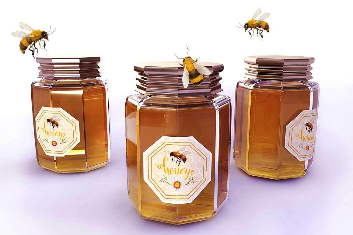Bee My Honey 3