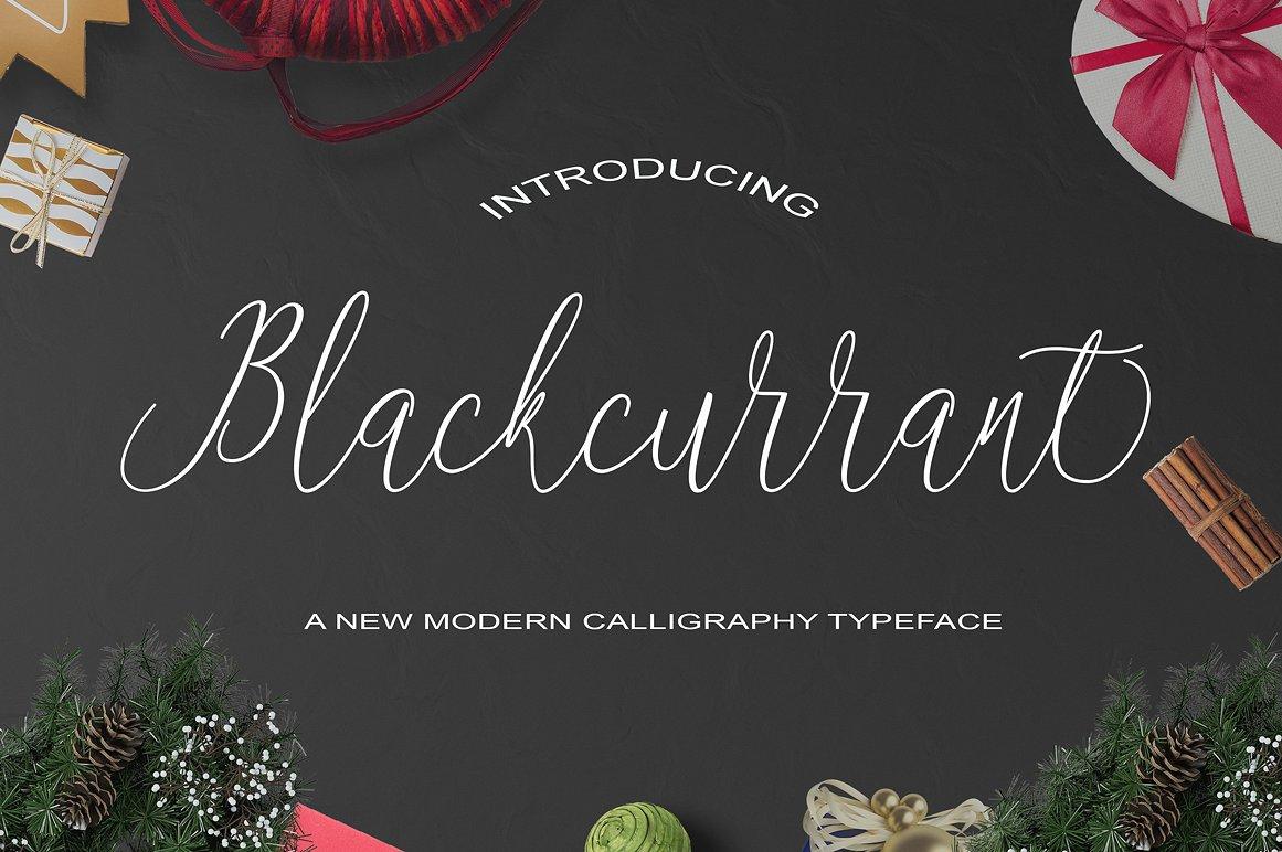 Blackcurrant1