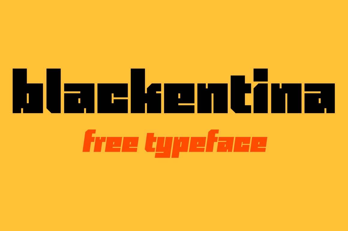 Blackentina 4F