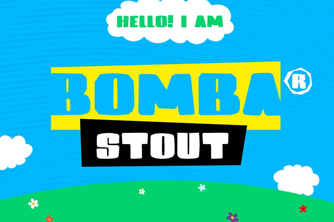 BombaStout1