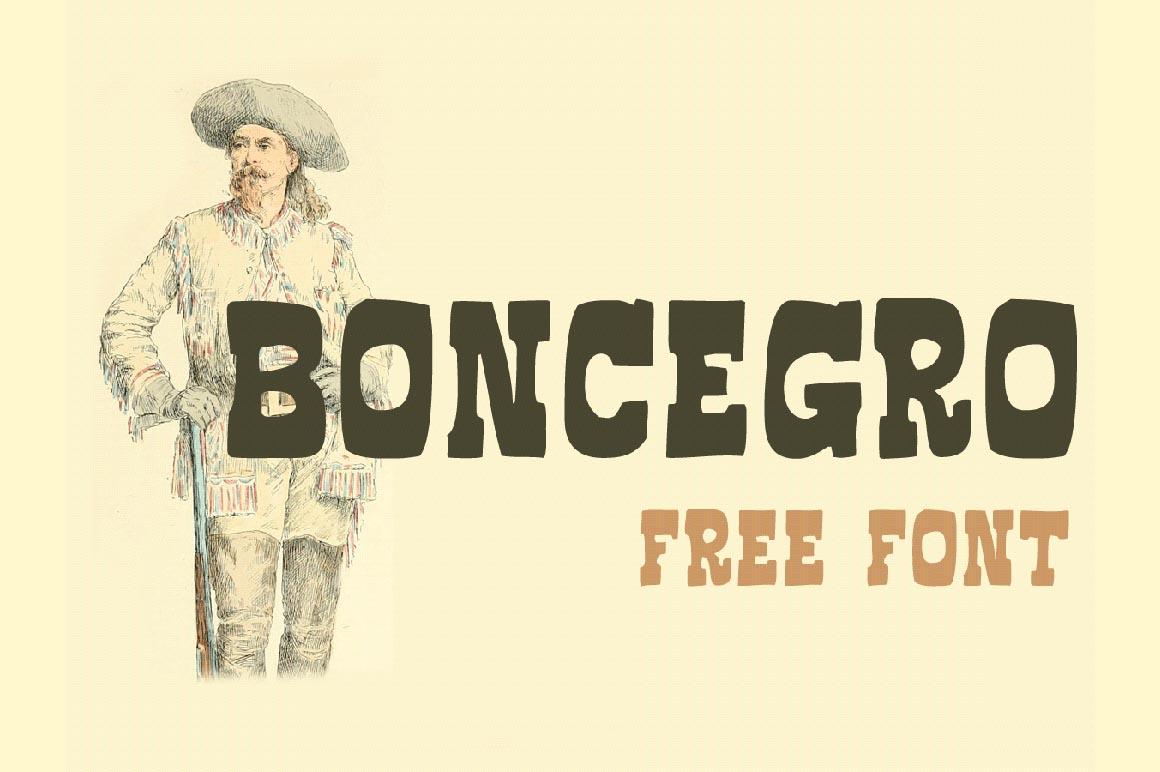 Boncegro FF 4F