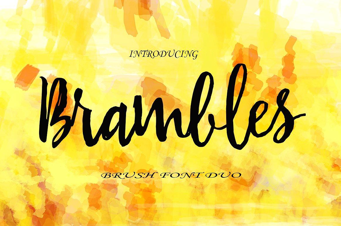 Brambles1