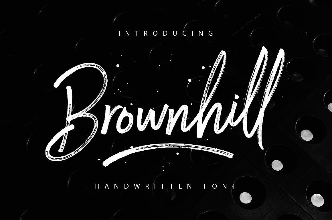Brownhill1