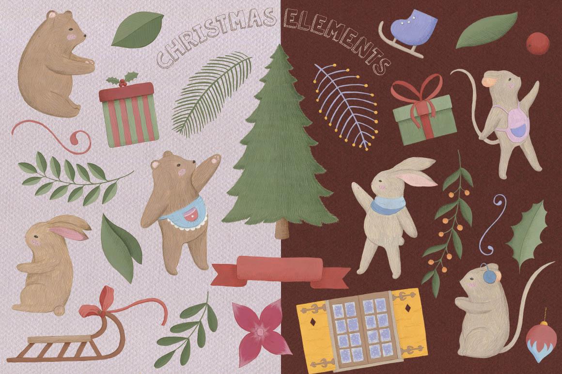 CHRISTMAS_GOUACHE_COLLECTION3