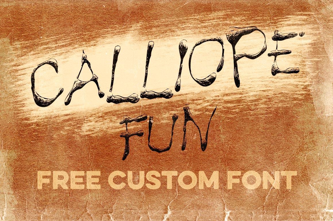 Calliope fun