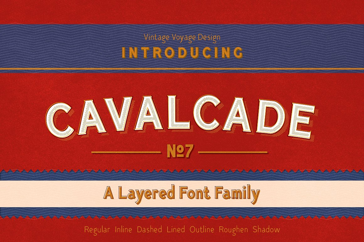 Cavalcade1