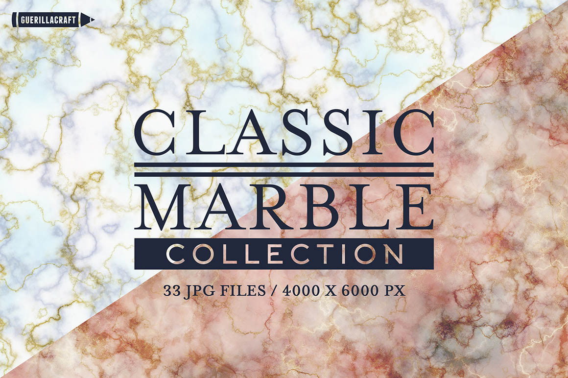 Classic Marble Collection1