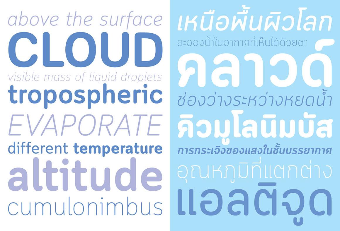 Cloud-Soft-free-font-4