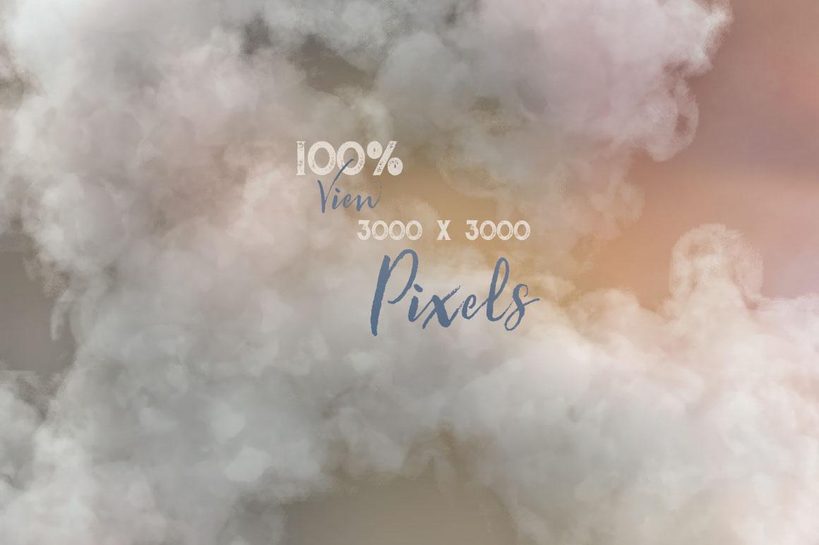 Clouds-3d-lettering-03
