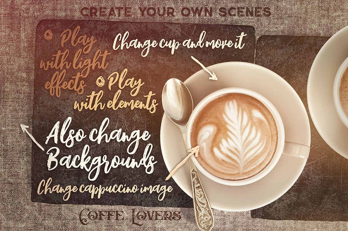 CoffeeSceneCreator02