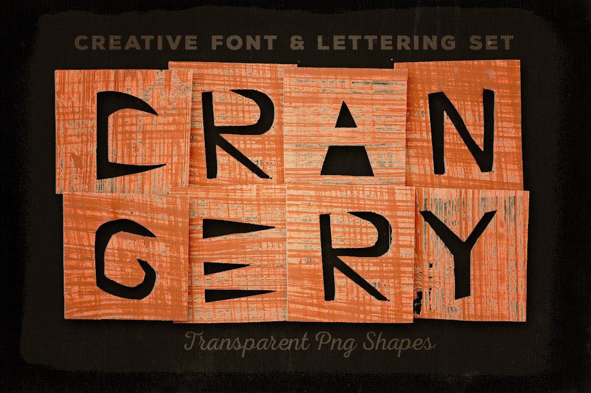 Crangery1