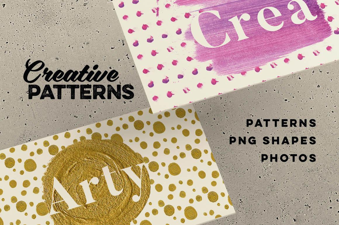 CreativePatterns0