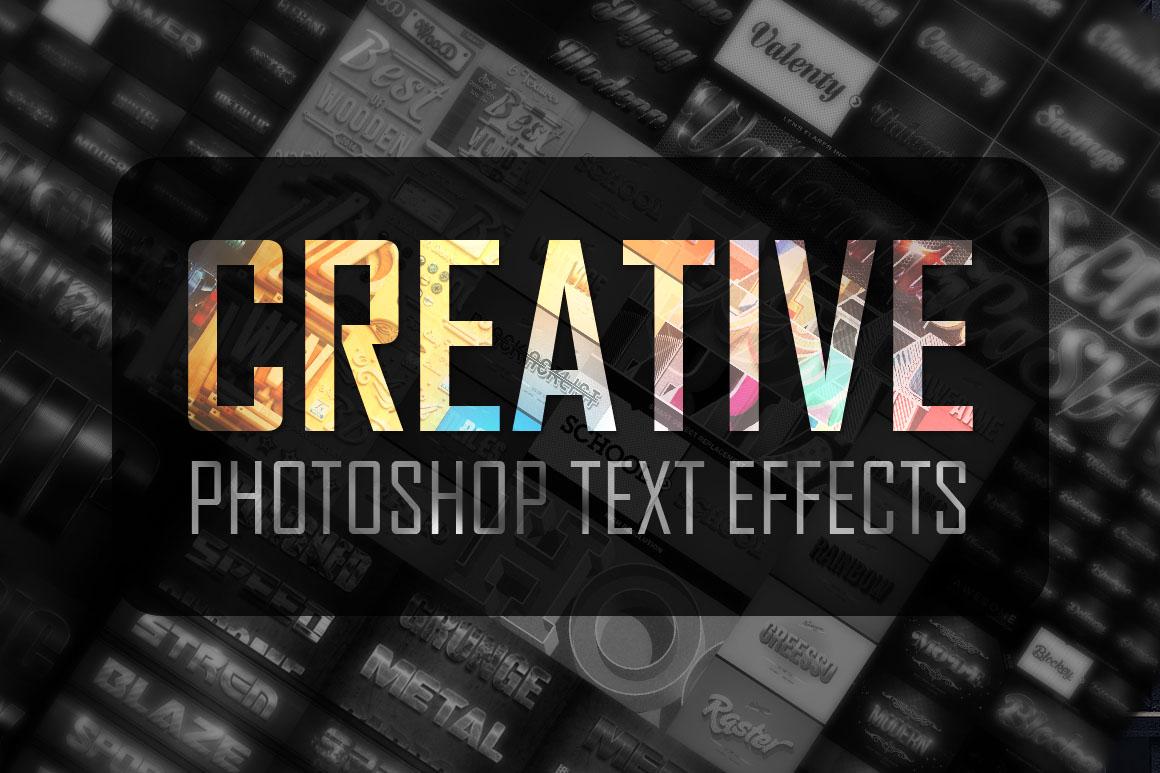 CreativeTextEffects1