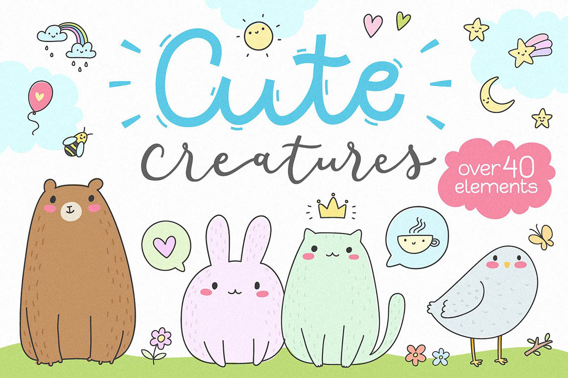 CuteCreatures1