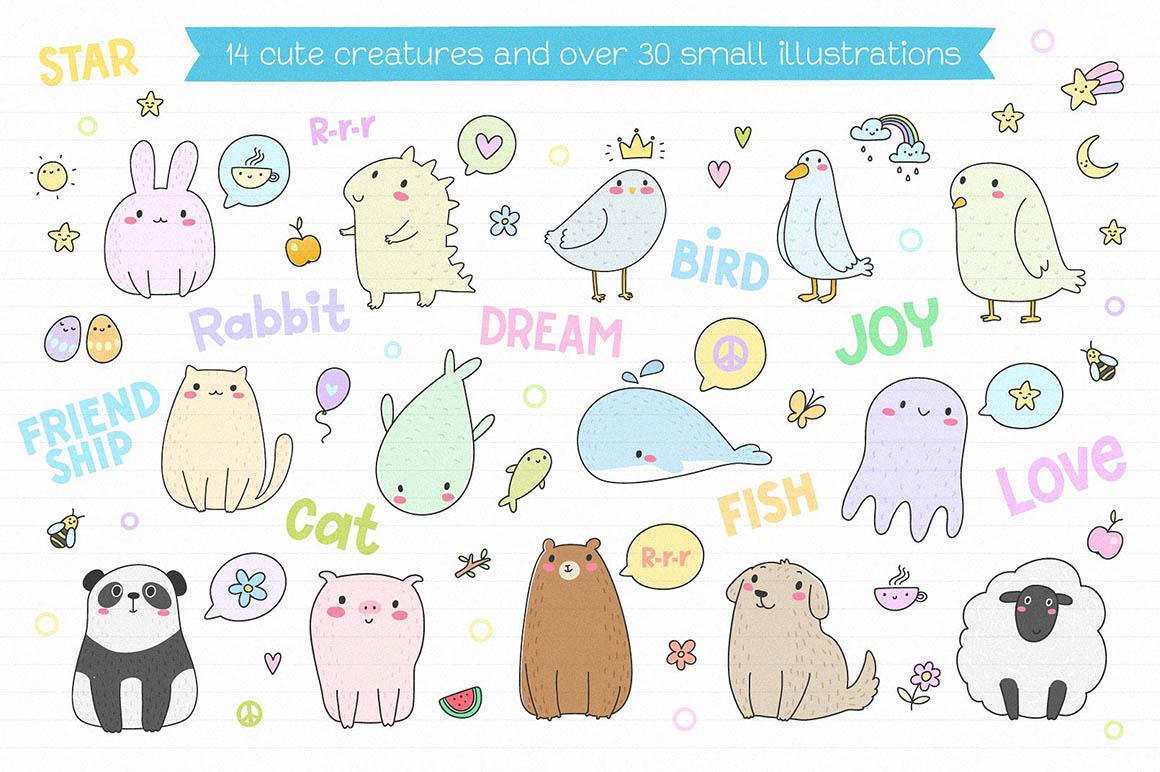 CuteCreatures3