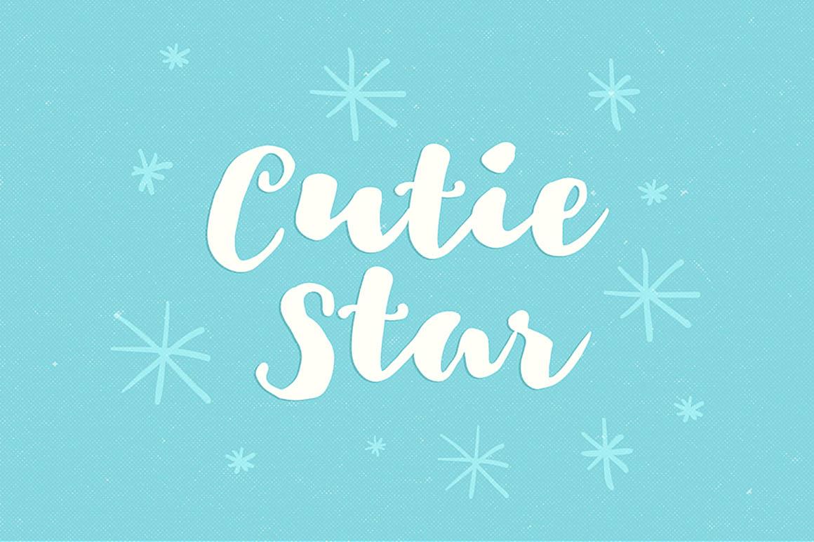 Cutie Star