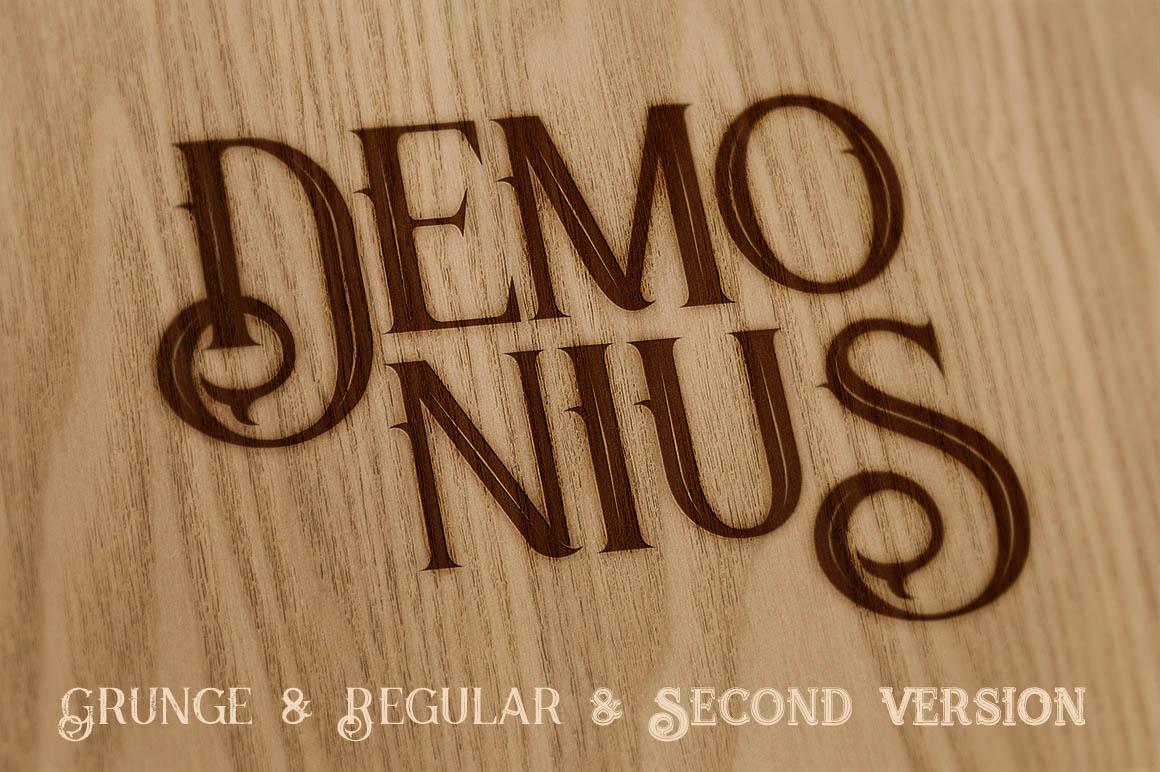 Demonius5