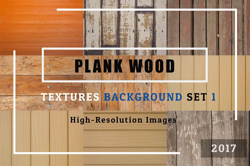 EX4-of-50-Plank-Wood-Textures-Background-Set-01