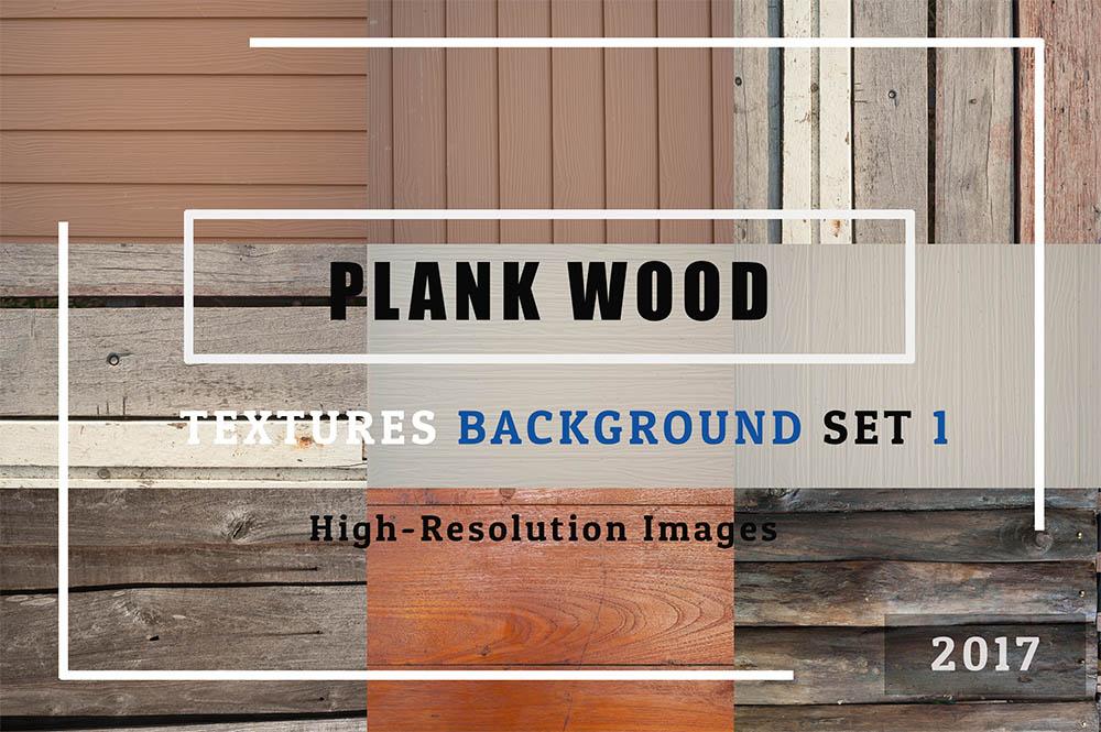 EX5-of-50-Plank-Wood-Textures-Background-Set-01