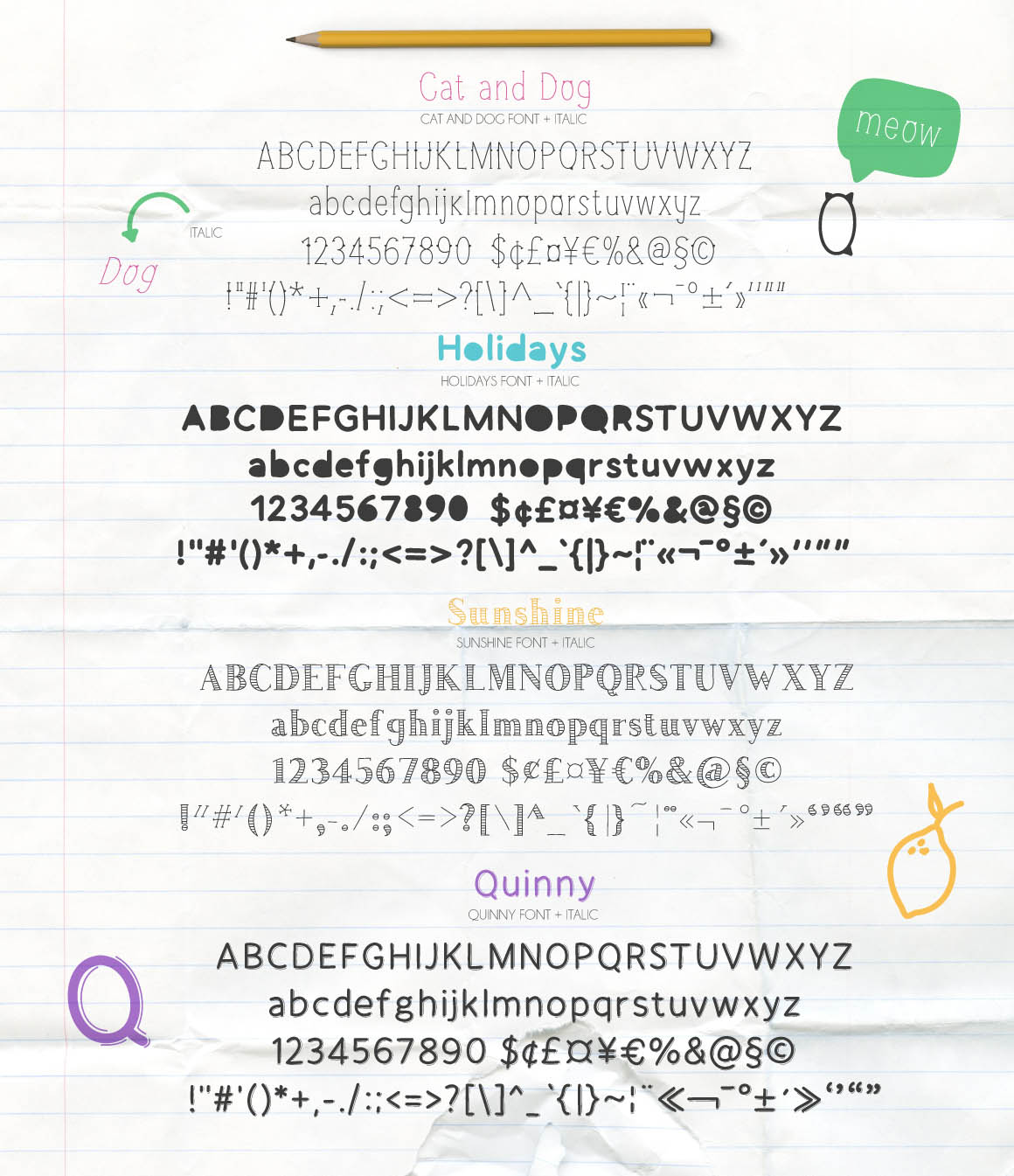 FONTYTOTTY_FONT_COLLECTION3