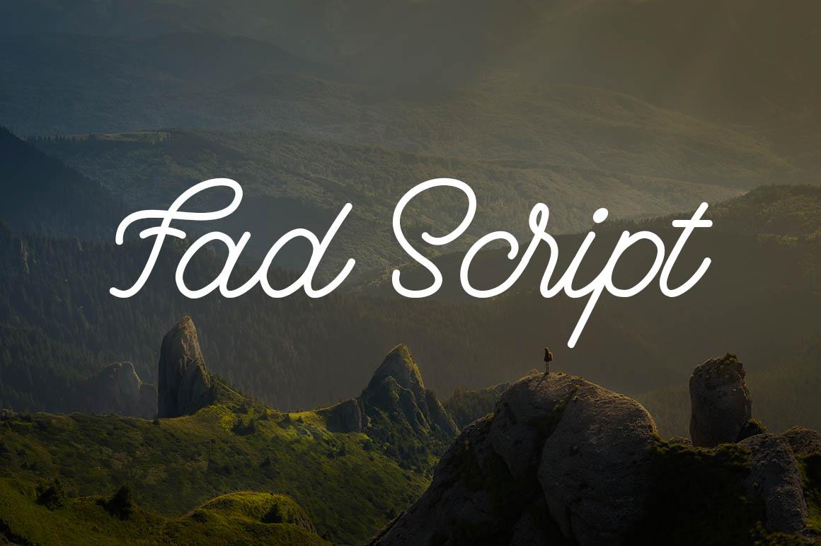 FadScript1