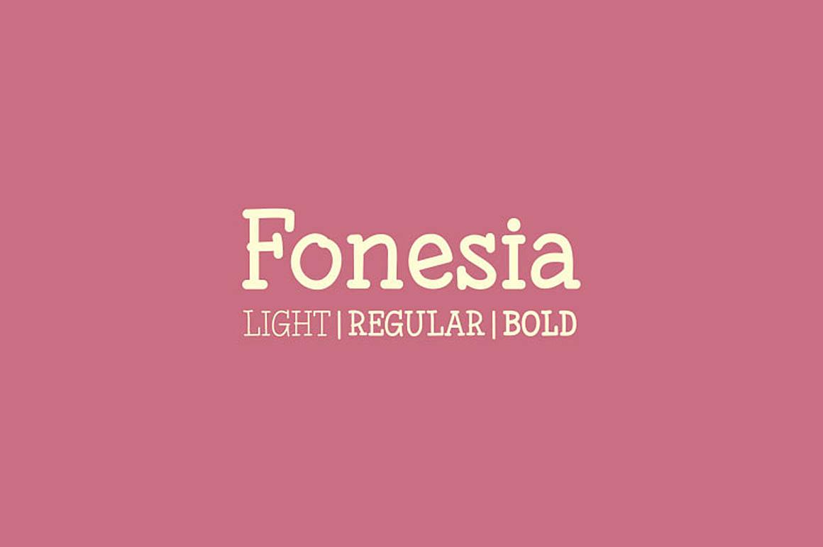 Fonesia