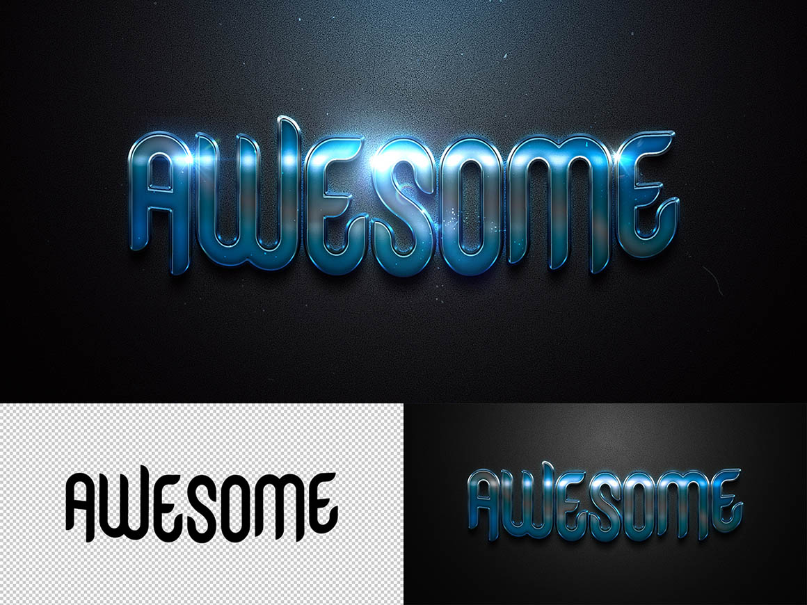 Free-Awesome-Text-Effect-2