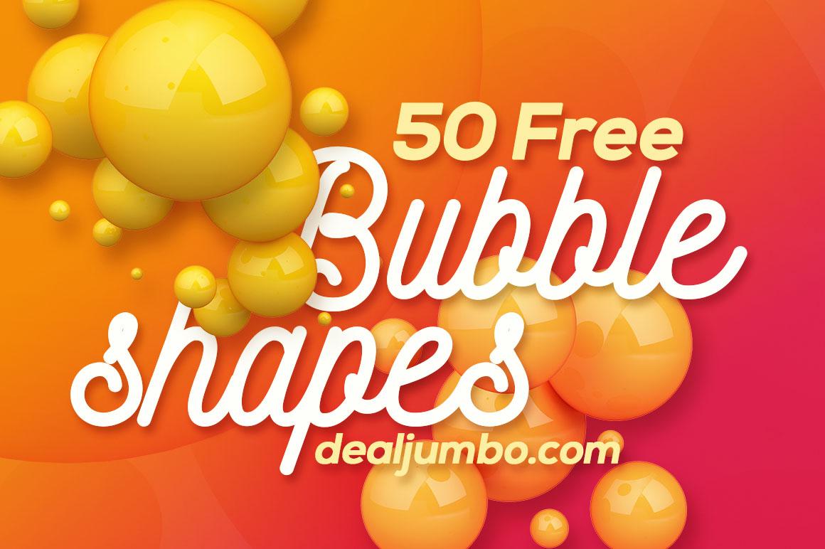 Free-Colorfull-3D-bubbles-Dealjumbo-1