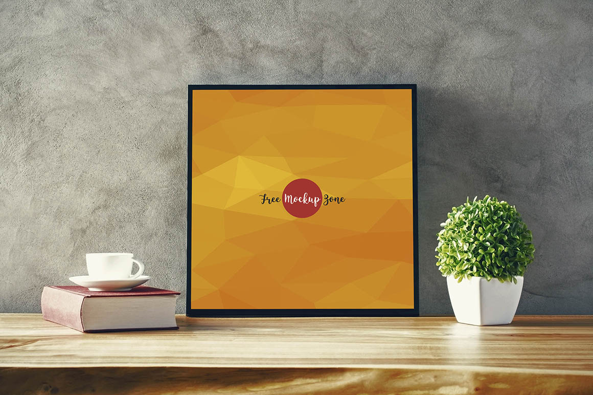free-delicate-photo-frame-mockup