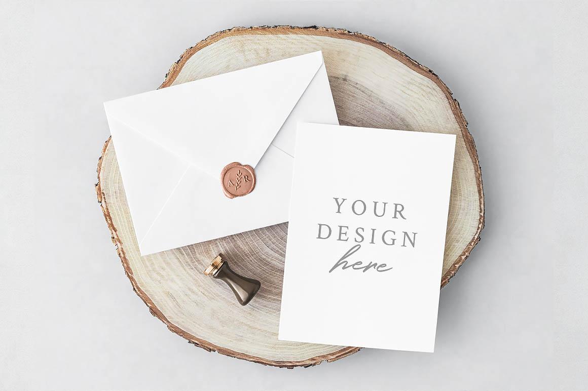 Free-Invitation-Card-Envelope-mockup-1