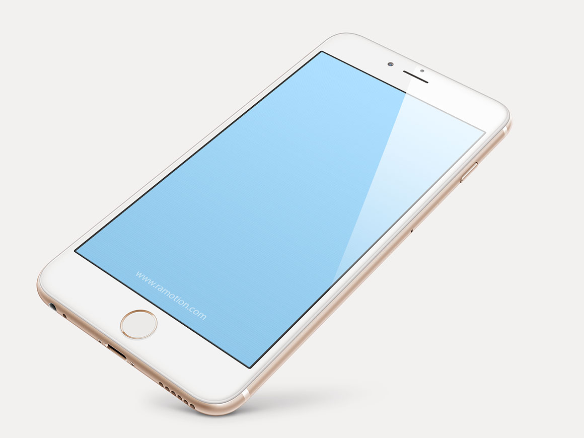 Free-iPhone-Perspective-Mockup-2