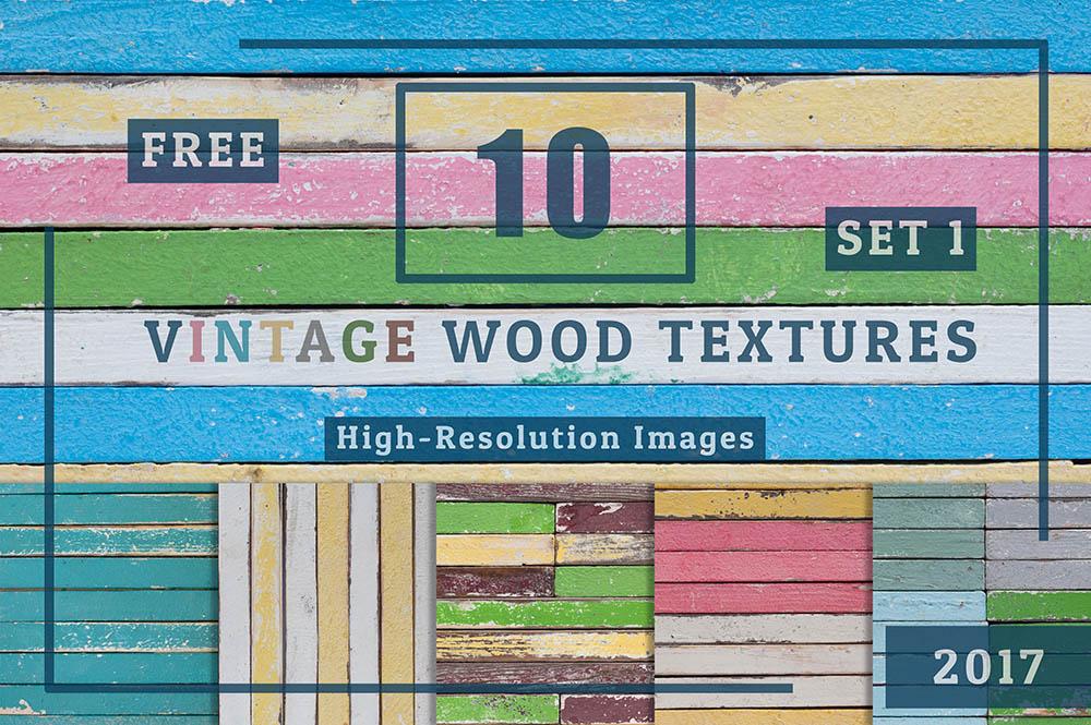 Freebie-of-150-VINTAGE-WOOD-TEXTURES-01