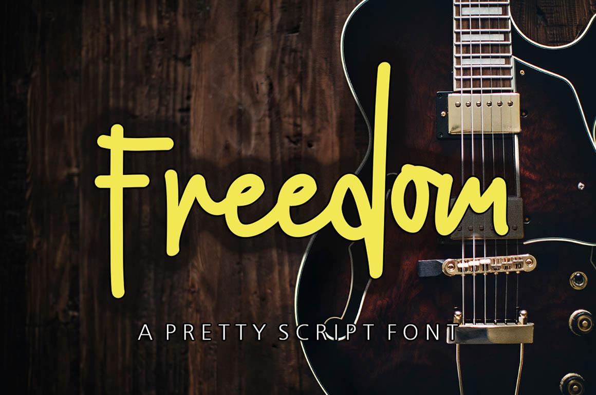 Freedom Script 1