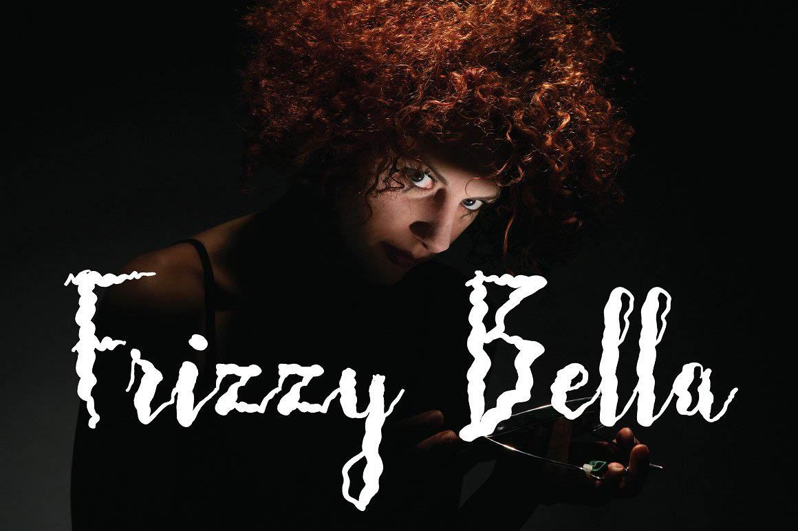 FrizzyBella1