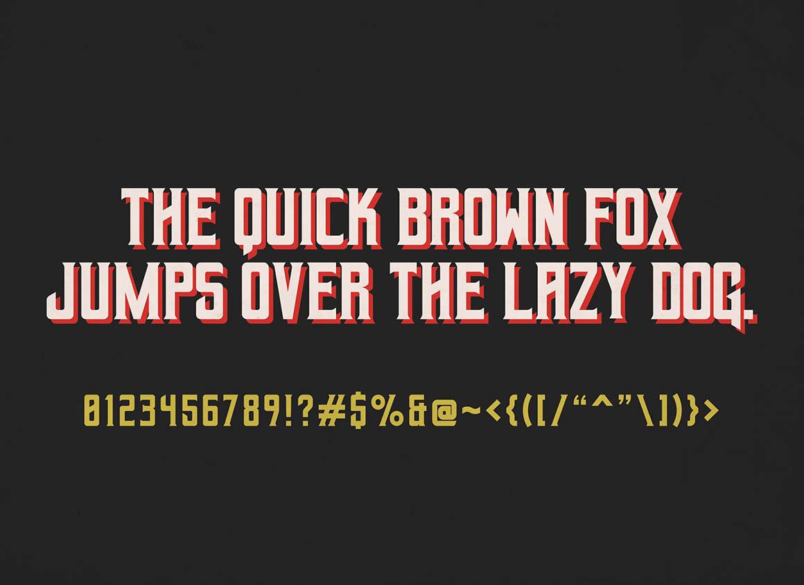 Geizer-free-font-3