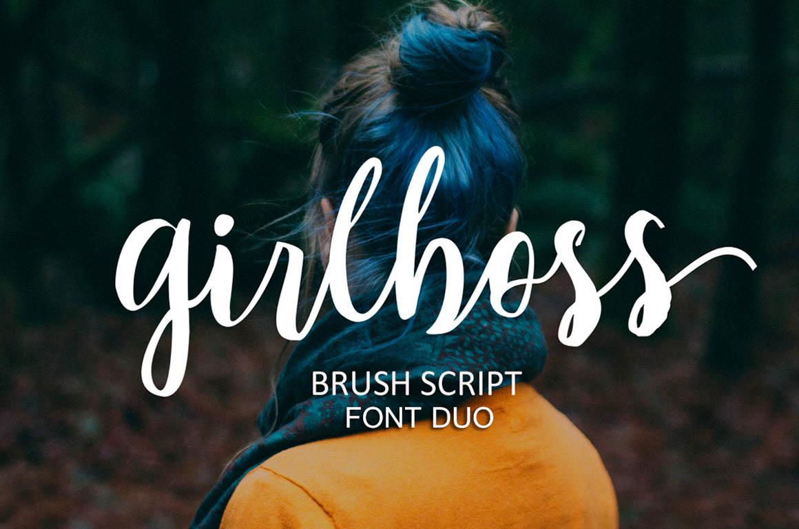 Girlboss Script 1