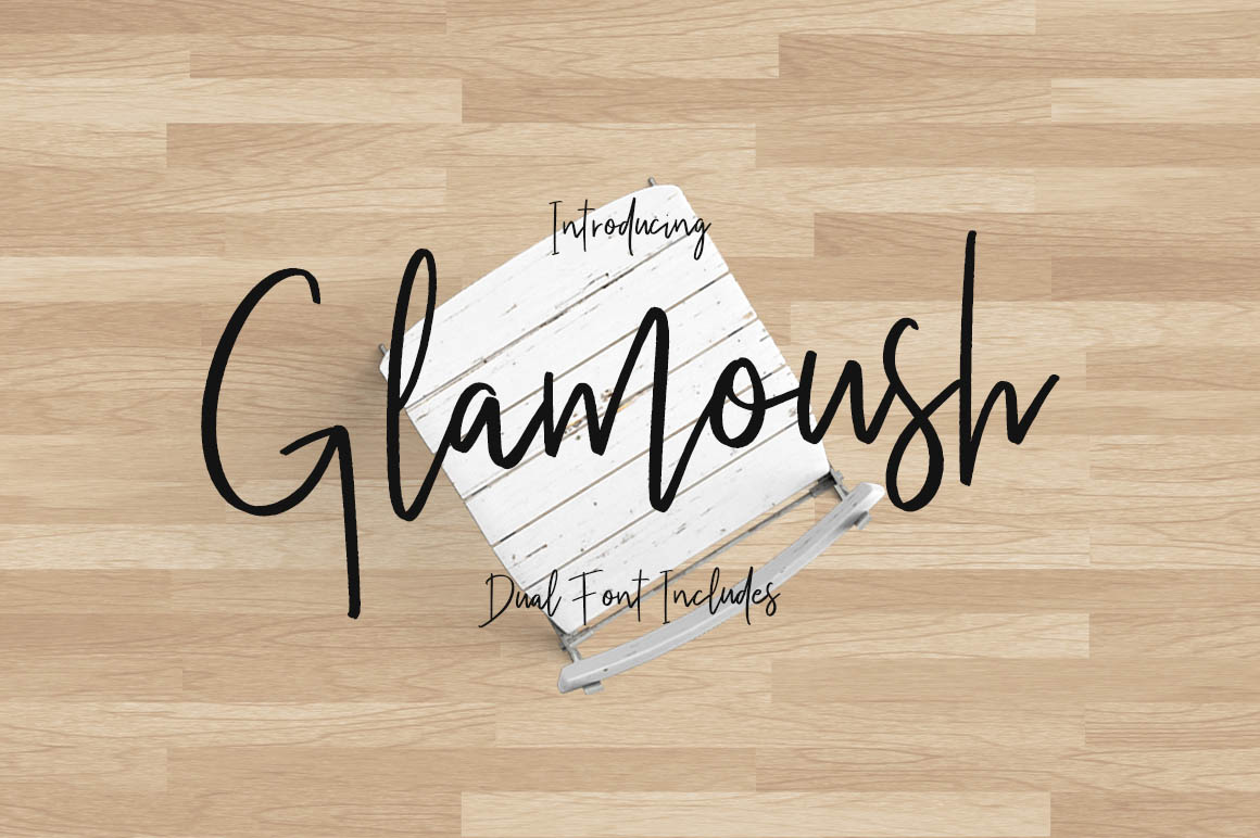 Glamoush-1