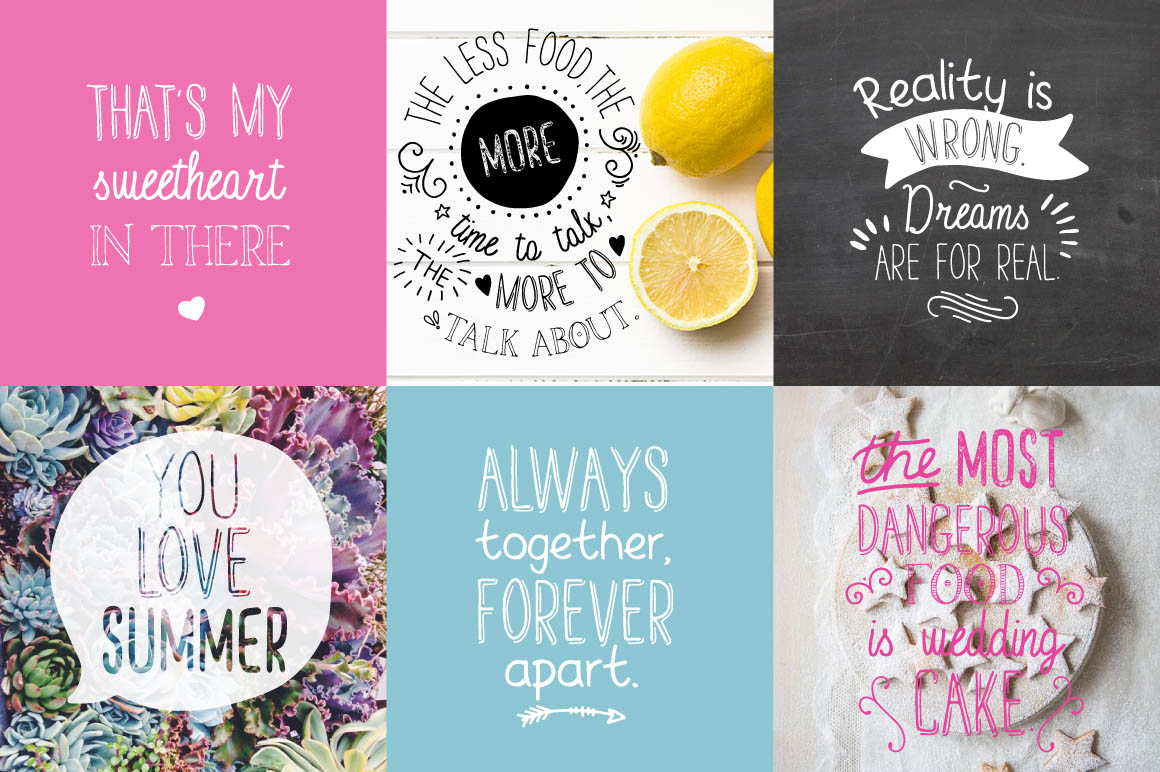 Handwritten-free-Font-Collection-4