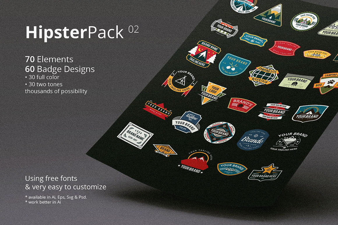 HipsterPack02a