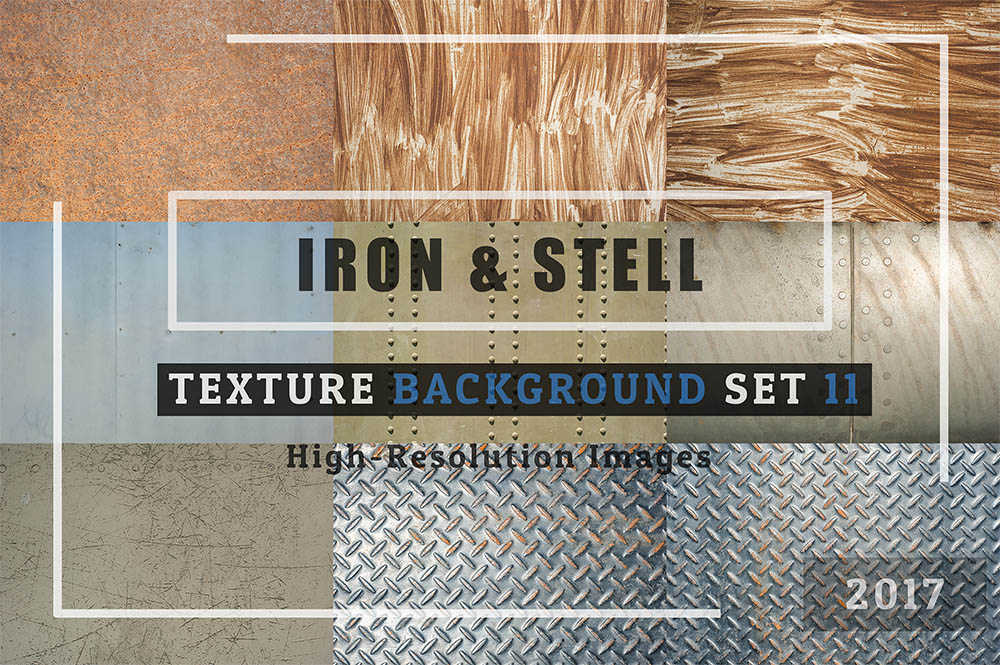 IRON-&-STELL-1l-of-80-Textures-Background-Set-11