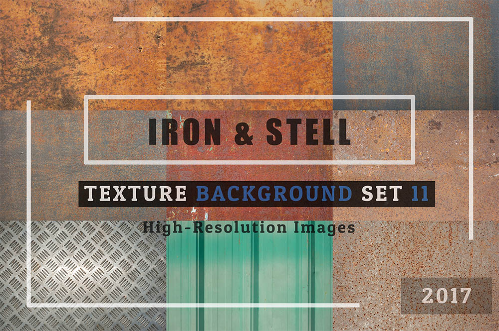 IRON-&-STELL-2-of-80-Textures-Background-Set-11