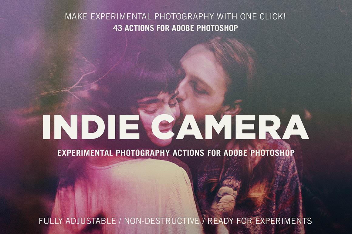 Indie Camera1