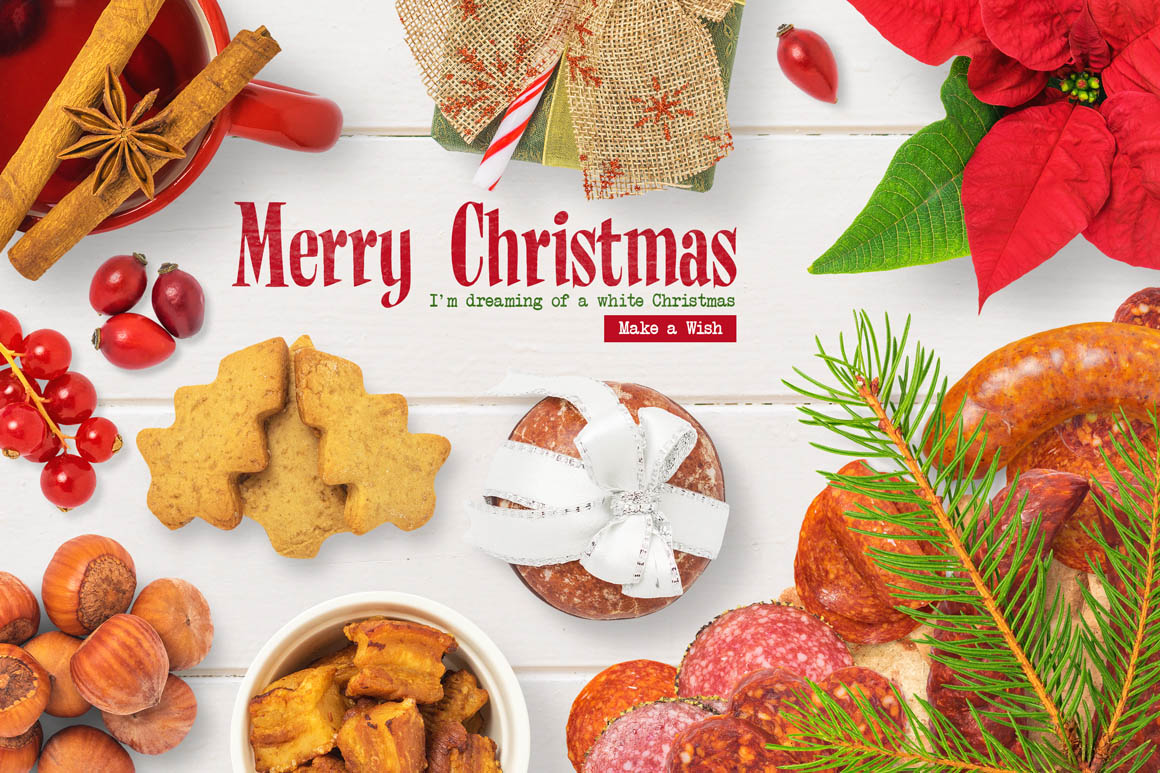 Isolated Christmas Objects 08
