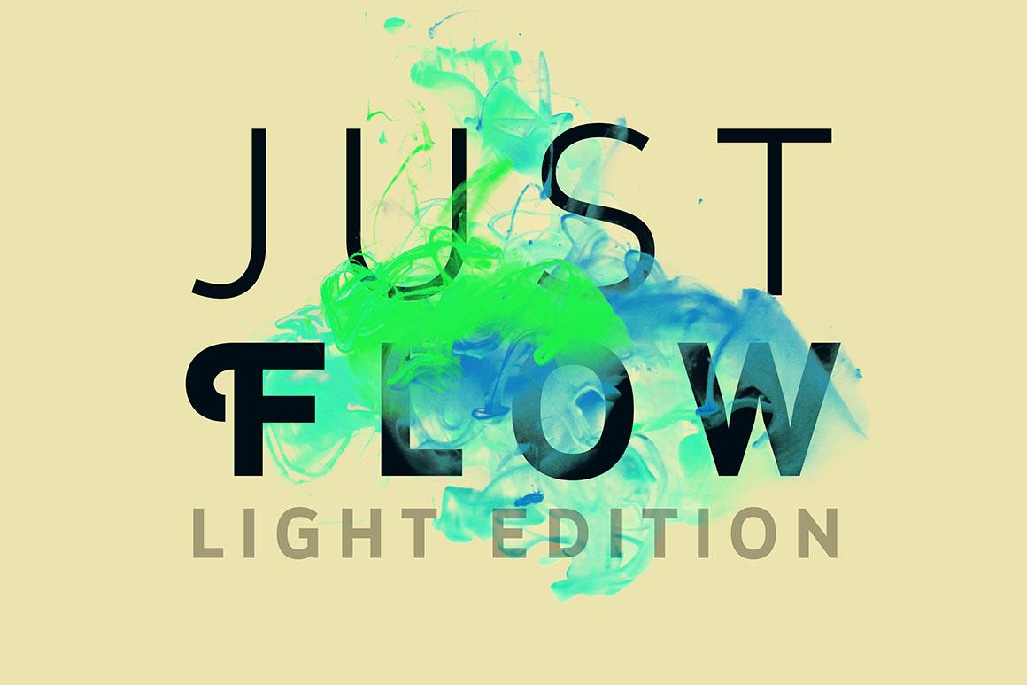 JUSTFLOWlight-Landscape
