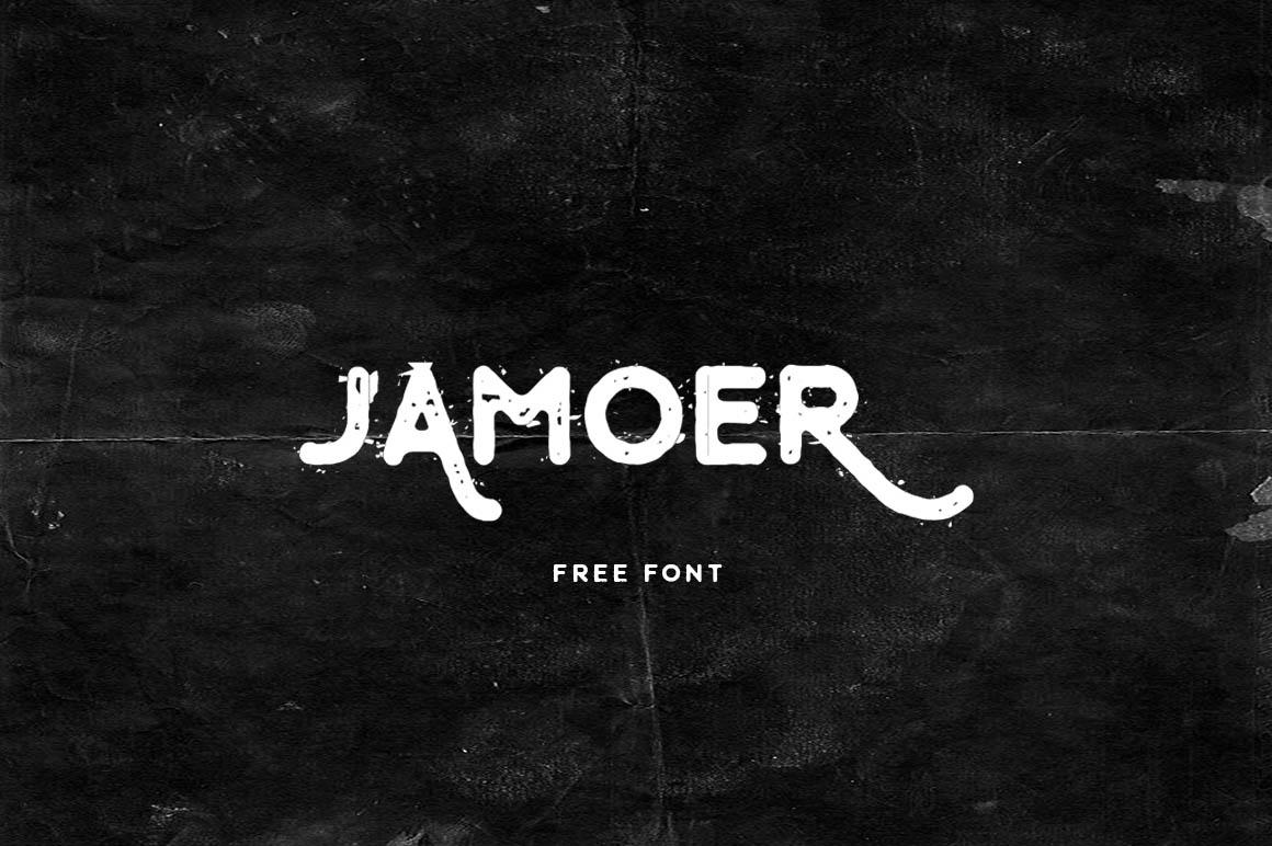 Jamoer Rough Free